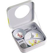Подарочный набор посуды Beaba Bunny (913410)