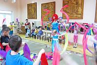 Детскик праздники. Клоуны - аниматоры в Харькове. Организация и проведение праздников