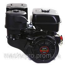Двигатель с понижающим редуктором Weima WM190F-L New (1800 об/мин. 16 л.с.), фото 2