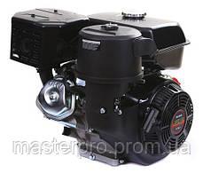Двигатель с понижающим редуктором Weima WM190F-L New (1800 об/мин. 16 л.с.), фото 3