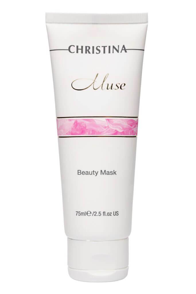 Muse Маска красоты с экстрактом розы