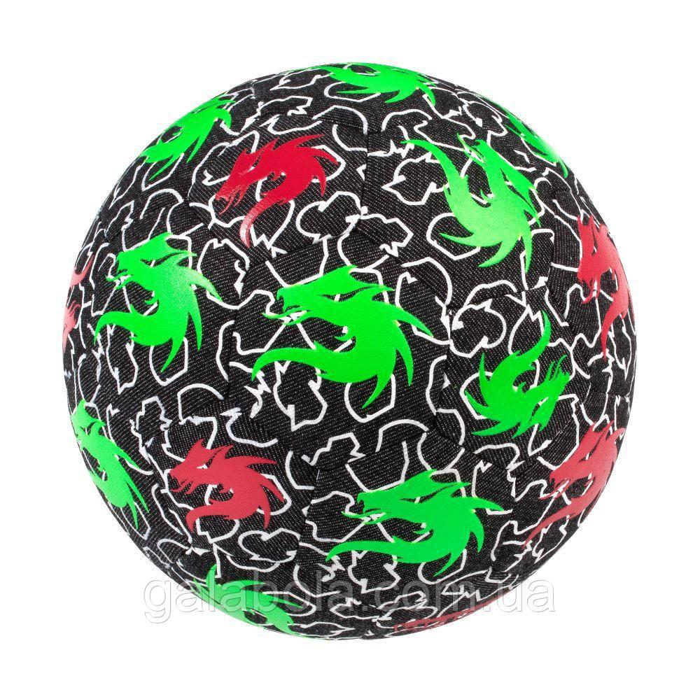 Мяч для уличного футбола SELECT MONTA STREET MATCH (размер 4.5)