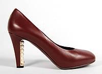 Туфли Chanel 39 размер, фото 1