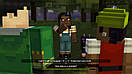 Minecraft Story Mode: The Complete Adventure RUS PS4 (NEW), фото 4