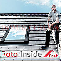 Мансардное окно ROTO