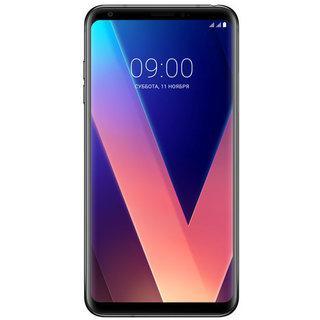 Смартфон LG V30 64GB Black