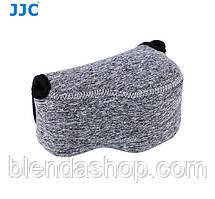 Захисний футляр - чохол JJC OC-S1BG для камер Canon EOS M10, M100 PowerShot SX400, SX410, SX420, SX 430, SX510