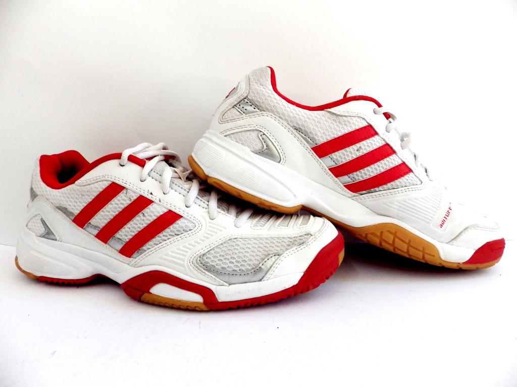 Кроссовки Adidas Opticourt Ligra W100% ОРИГИНАЛ р-р 40 (25 см) (Б/У, СТОК) original