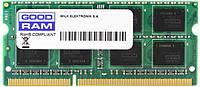Оперативная память GOODRAM 4 GB SO-DIMM DDR4 2400 MHz (GR2400S464L17S/4G)