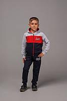"""Спортивный костюм для мальчика """"Coastal"""" рост:98,104,110,116 см"""