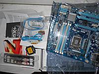 Топовая материнская плата на Socket 1155 - Gigabyte GA-Z68MA-D2H-B3 (Rev:1.3) Socket 1155 - в идеале!!!