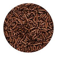 """Посипка """"Вермішель коричнева"""", 50 гр."""