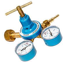 Редуктор кислородный Точ.Прибор латунь БКО-50(25МПа)