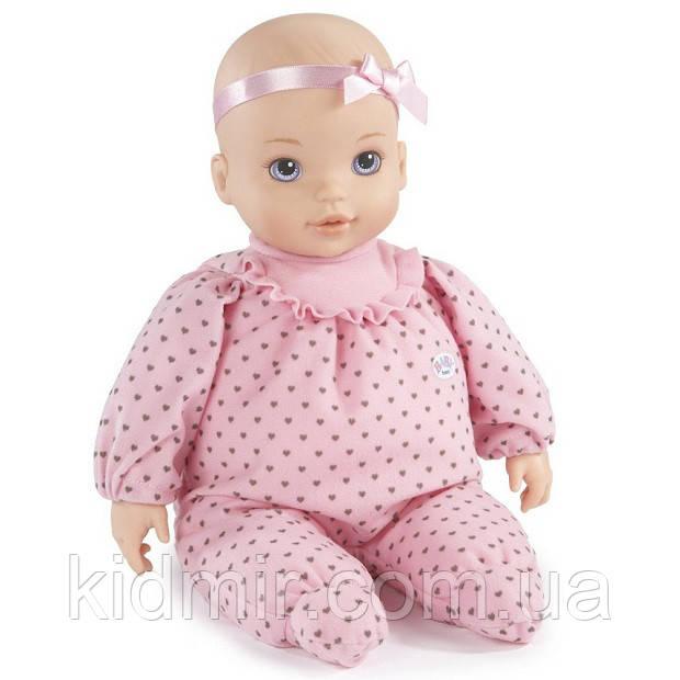 Лялька Бебі Бон Я вмію перекидатися Baby Born Zapf Creation 913884