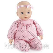Беби Бон Кукла с мягким телом Я умею кувыркаться Baby Born Zapf Creation 913884