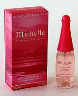 Beautimatic Michelle  женская туалетная вода 30 ml