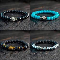Buddha Bracelets