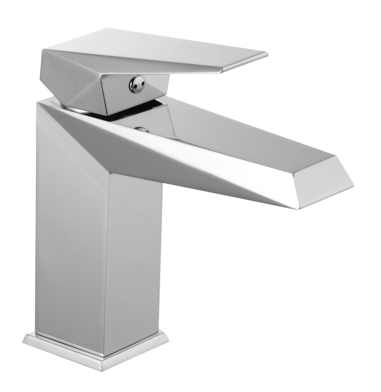 ORLANDO Змішувач для раковини, хром, 35 мм