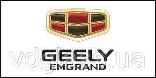 Эмблема логотип GEELY EMGRAND  EC7/EC7RV