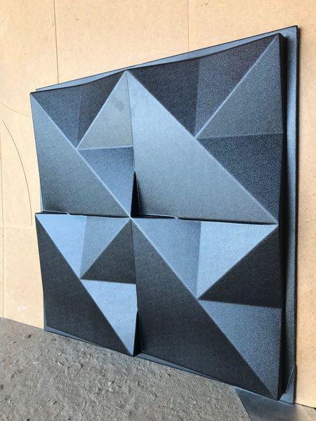формы для 3д панелей