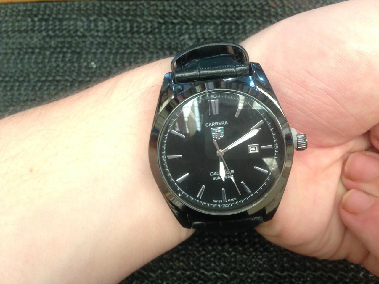 Мужские наручные часы Carrera T37