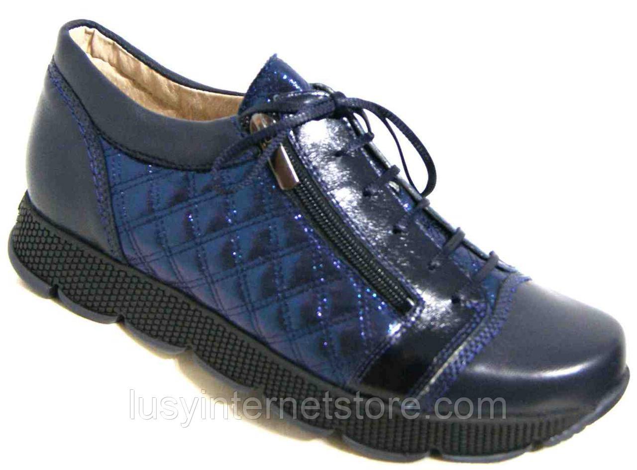 d6c9bb00a Женские туфли большого размера, женские туфли 40-44 от производителя модель  МИ5147СМ, цена 890 грн., купить в Харькове — Prom.ua (ID#748877174)