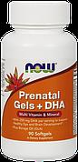 Мультивитамины для беременных и кормящих женщин (пренатальная формула)