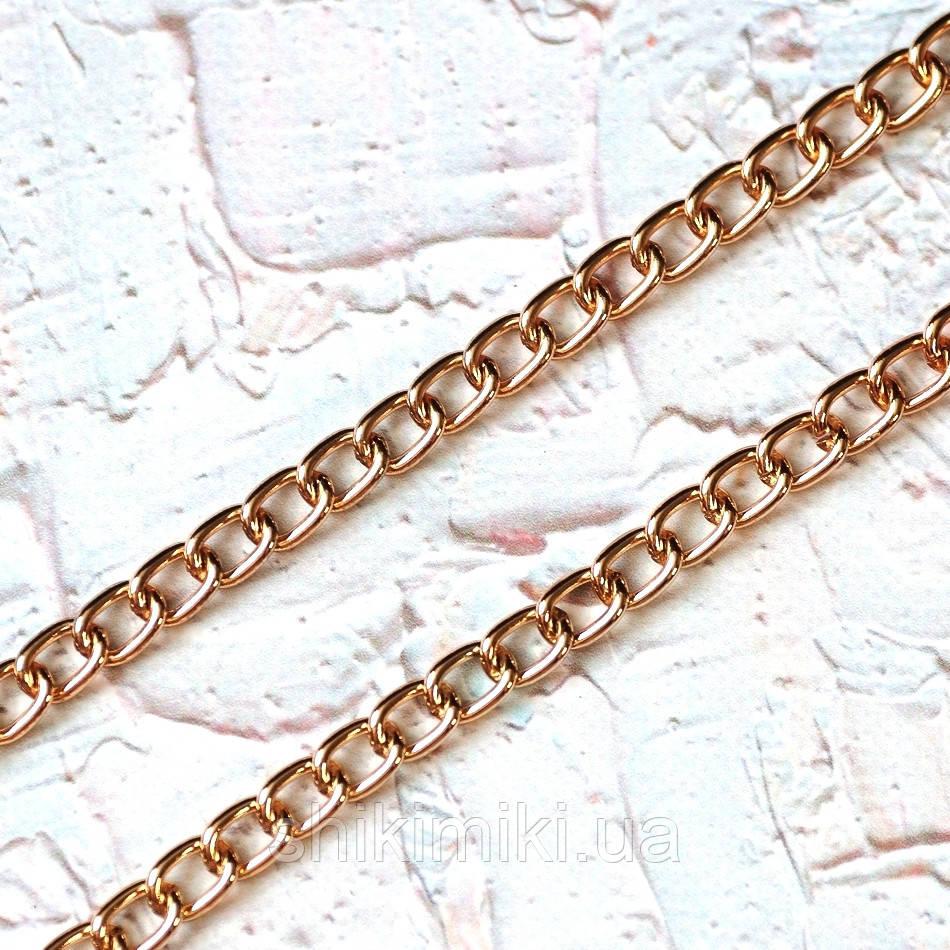 Цепочка  для сумки крупная Z03-3,  цвет золото