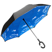 Зонт обратного сложения Up-Brella Dream Sky (23000)