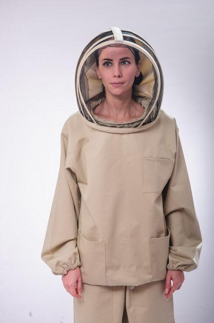 Куртка пчеловода коттон