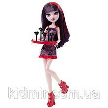 Кукла Monster High Элиссабэт (Elissabat) из серии Ghoul Fair Монстр Хай