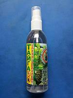Тайга спрей репелент 100 мл, средство от комаров