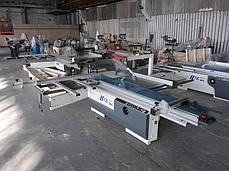 Форматно-раскроечный станок FR45ZS FDB Maschinen, фото 3
