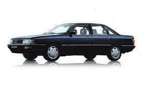 Audi 200 2 Седан / Audi 200 2 Avant (1980 - 1991)