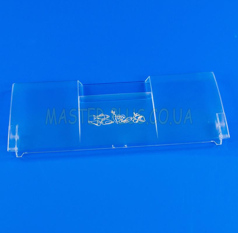Передняя панель верхнего ящика морозилки Beko 4551630200