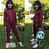 Спортивный детский костюм, размеры 28-30-32-34-36, Турция, фото 2