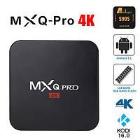 TV Box MXQ PRO 4K UHD, фото 1