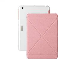 Чехол-книжка Moshi VersaCover Origami для Apple iPad mini 3/iPad mini 2/iPad mini розовый (99MO0643)