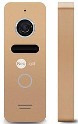 Видеопанель Neolight SOLO Gold