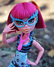 Кукла Monster High Джиджи Грант (Gigi Grant) Крик Гиков Монстер Хай Школа монстров