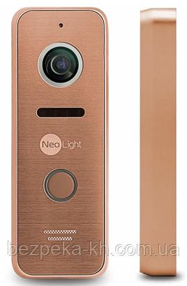 Видеопанель Neolight PRIME Gold