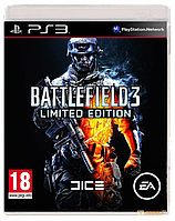 Battlefield 3 Limited Edition PS3 (447)