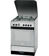 Кухонная плита Indesit I6GMH6AG(X)/U