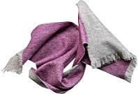 Мужской шарф шерсть U42-9907