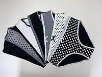 Женские трусики-недельки Nicoletta (7шт.) размер 2XL 3XL 4XL 24495