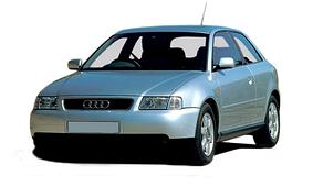 Audi A3 Хэтчбек (1996 - 2003)
