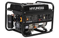Бензиновый генератор HYUNDAI HHY2500F 2.2-2.5  кВт