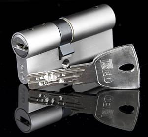 Цилиндровые механизмы ISEO R90