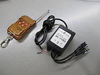 Контроллер LED - стробоскоп с Д.У. (для ДХО ), фото 1