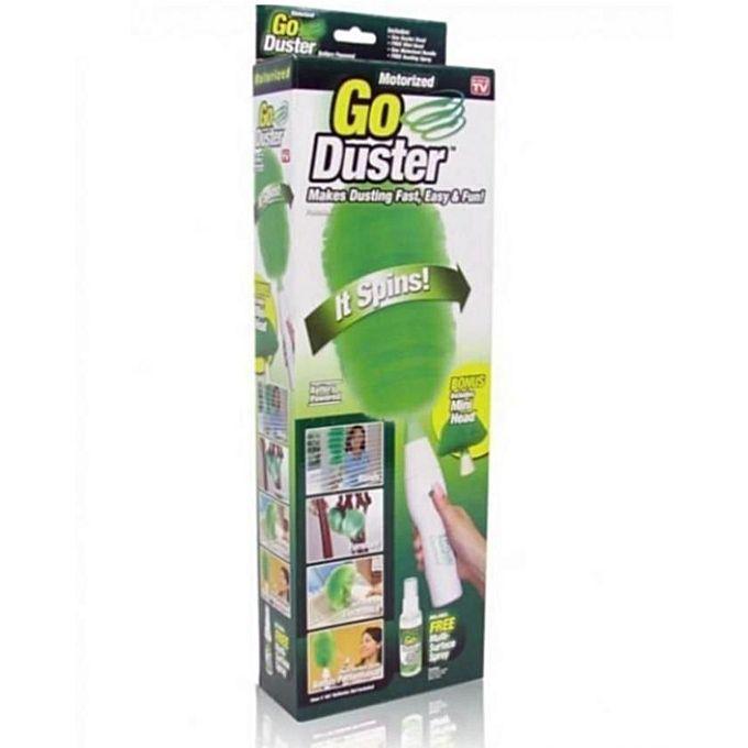 Щетка от пыли Go Duster
